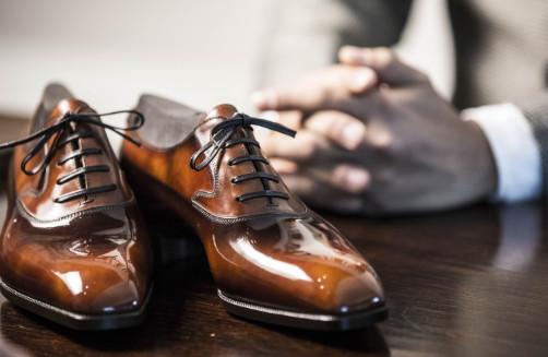 Giày Oxford là gì?