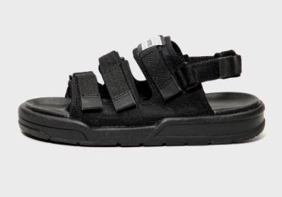 Giày sandal Vento đen