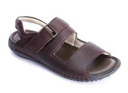 Giày sandal nam hồng thạnh