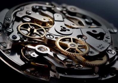 Nguyên lý hoạt động đồng hồ cơ