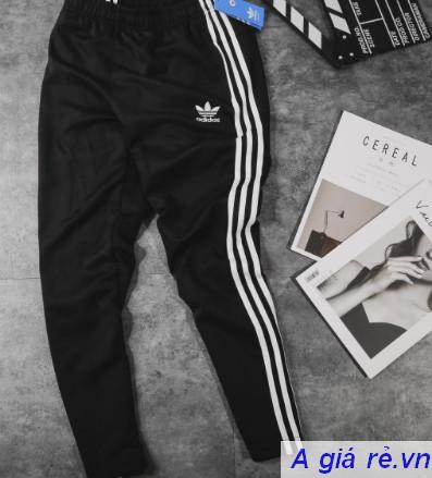 Quần thể dục Adidas