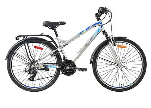 Xe đạp thể thao Asama của nước nào?