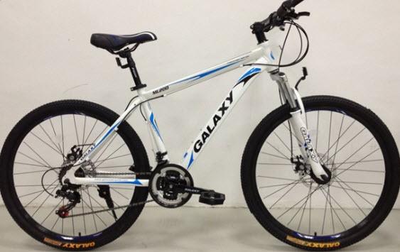 Xe đạp thể thao Galaxy ML250