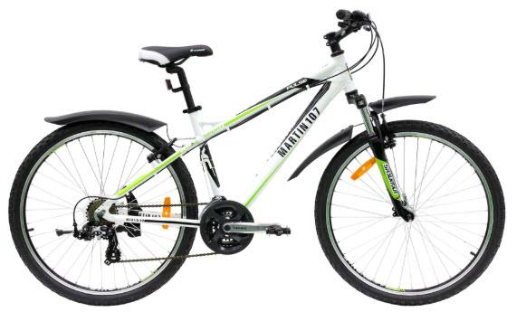 Xe đạp thể thao Martin