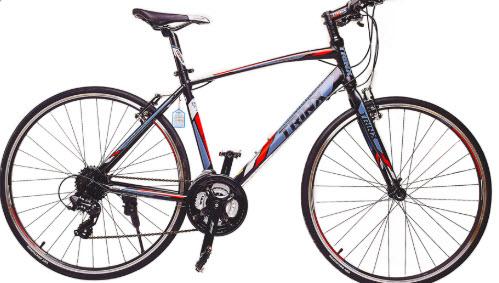 Xe đạp thể thao Trinx