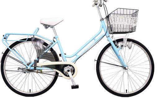 Xe đạp thể thao Asama nữ