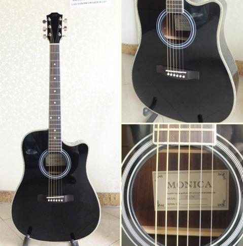 Đàn guitar Morrison acoustic