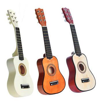 Đàn guitar nhỏ 6 dây