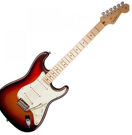 Đàn Guitar phím lõm