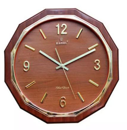 Đồng hồ Kashi treo tường
