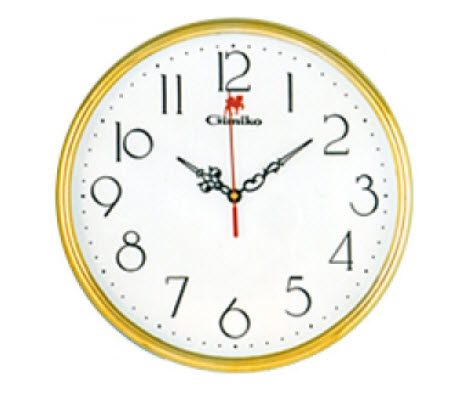 Đồng hồ treo tường Gimiko G53