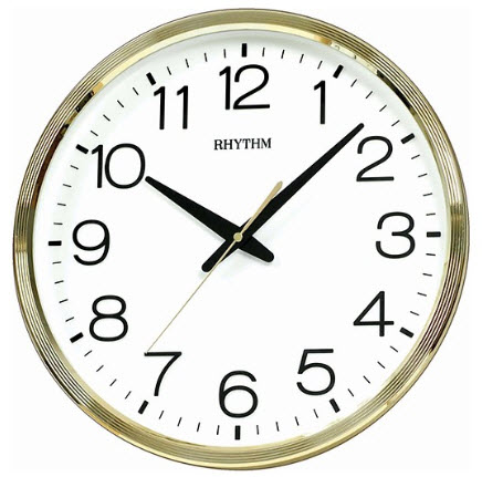 Đồng hồ treo tường Rhythm