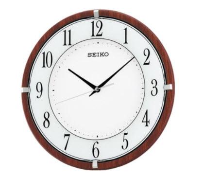 Đồng hồ treo tường seiko