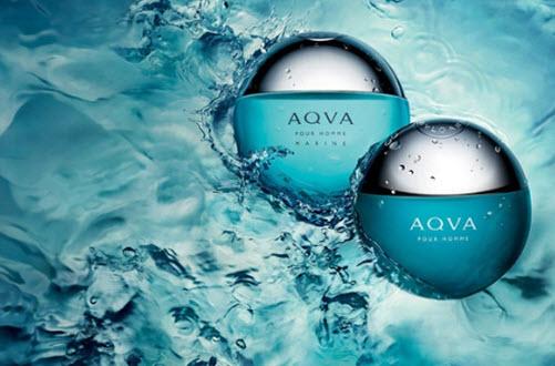 Nước hoa Aqva Pour Homme
