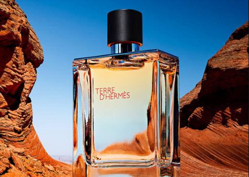 Nước hoa Hermes Terre