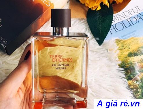 Nước hoa nam Hermes