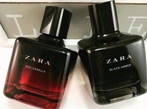 Nước hoa Zara nam