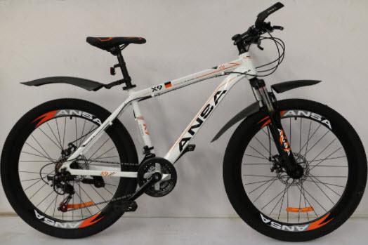 Xe đạp thể thao đẹp
