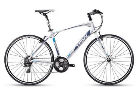 Xe đạp thể thao Trix