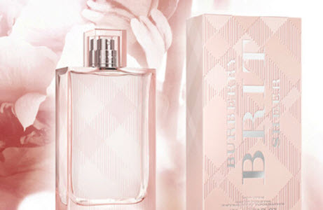 Nước hoa Burberry Brit nữ