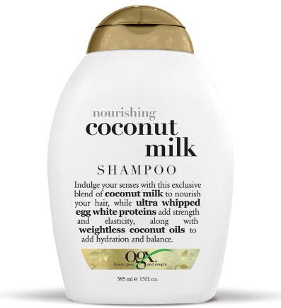 Dầu gội biotin Nourishing Coconut milk OG