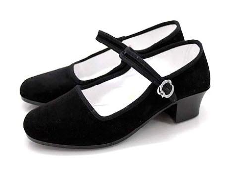 Giày búp bê có quai