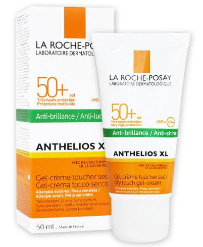 Kem chống nắng La Roche Posay spf50+ Anti Shine