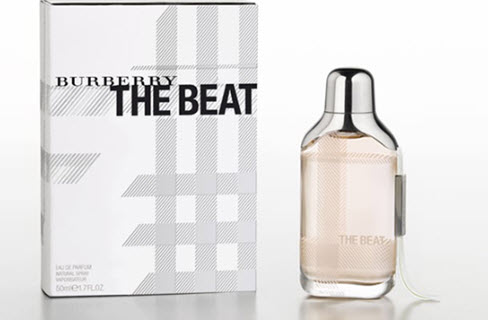 Nước hoa Burberry The Beat