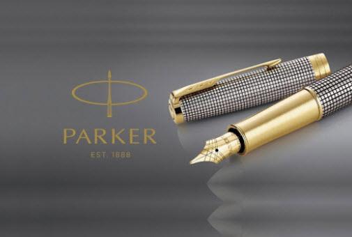 Bút bi Parker chính hãng