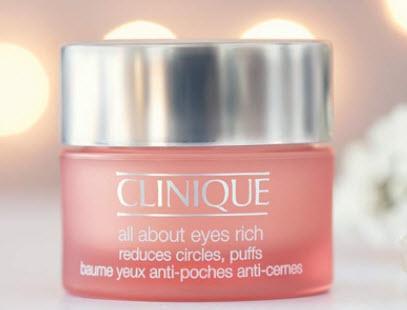 Kem trị thâm quầng mắt Clinique