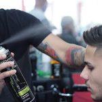 keo xịt tóc màu có hại không