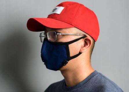 Khẩu trang Cambridge Mask