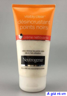 Neutrogena Points Noirs