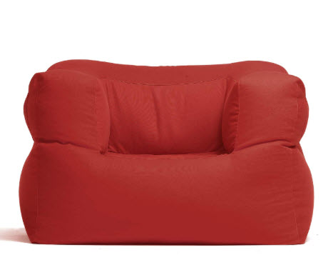 ghế lười sofa vuông