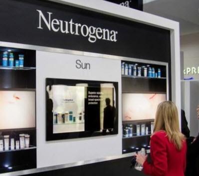 Thương hiệu Neutrogena