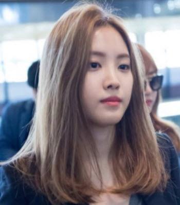 Tóc ngắn ngang vai Hàn Quốc