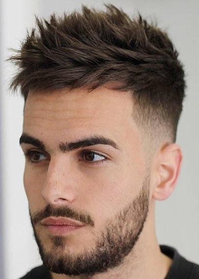 Những kiểu tóc undercut đẹp