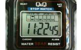 Đồng hồ bấm giờ QQ