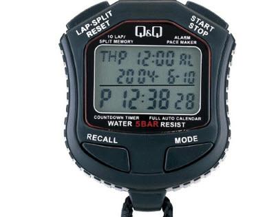 Đồng hồ bấm giờ qq HS-43