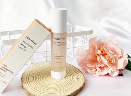 serum dưỡng trắng da chống lão hóa sakura