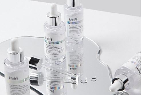 review serum klairs midnight