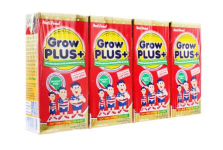 Sữa tươi Grow Plus