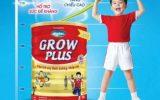 Tác dụng của sữa Grow Plus