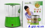Máy làm giá đỗ Green life