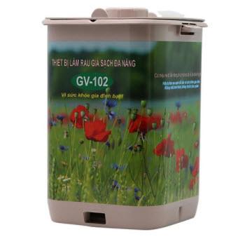 Máy làm giá đỗ đa năng GV 102