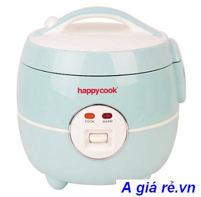 Nồi cơm điện mini Happycook