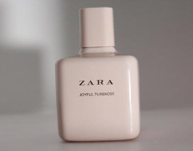 Chai nước hoa Zara Joyful Tuberose