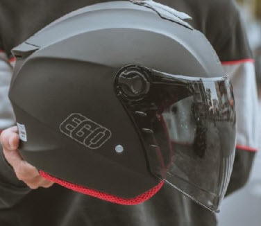 Giới thiệu về mũ bảo hiểm