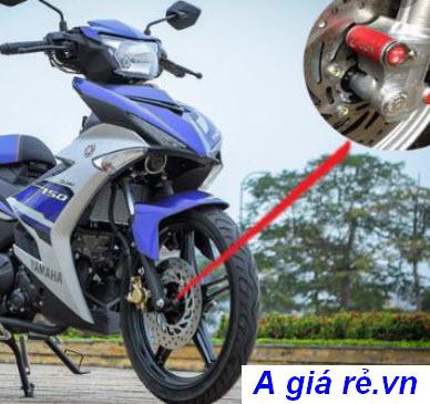 Dòng khóa Yamaha