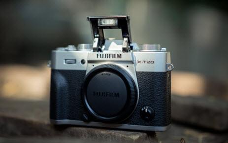 mua máy ảnh fujifilm